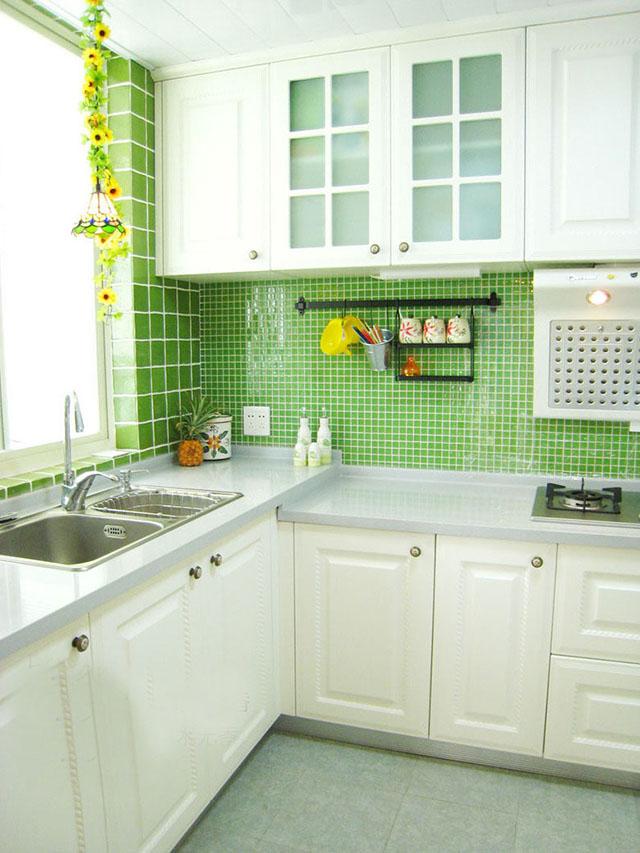 Съвети за дизайн на малка кухня ПОРТАЛ ЗА ОБЗАВЕЖДАНЕ