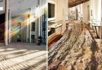 3Д под пясък