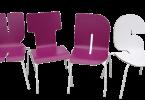 Детски Типографски Столове