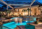 Луксозен външен басейн