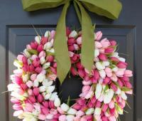 Великденска Украса от Венци