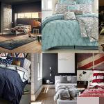 Цветови комбинации за спалнята