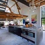 Модерна Кухня от Бетон