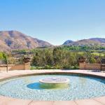 Трансформиращ се басейн в задният двор