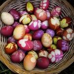 Идеи за Изрисуване на Великденските Яйца