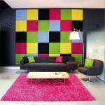 Трансформиращи се мебели от звукоизолиращи материали