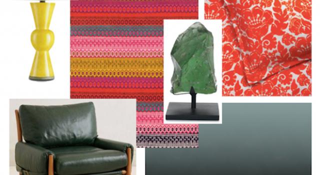Модерните цветове през 2015-та