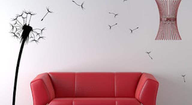 Декор на стената - достъпното изкуство за дома