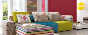 Цветовете в интериора, как да ги съчетаем