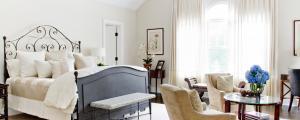 Просторната Спалня  - Шик и Лукс в Модерният Дом